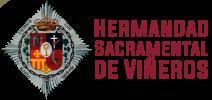 Web oficial de la Hermandad Sacramental de Viñeros